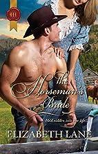 The Horseman's Bride by Elizabeth Lane
