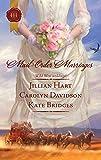 Hart, Jillian: Mail-Order Marriages: Rocky Mountain WeddingMarried in MissouriHer Alaskan Groom (Harlequin Historical)