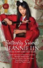 Butterfly Swords by Jeannie Lin