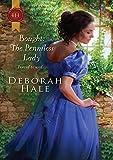 Hale, Deborah: Bought: The Penniless Lady (Regency #1033)