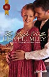 Plumley, Lisa: The Bride Raffle (Harlequin Historical)
