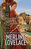Lovelace, Merline: Crusader Captive