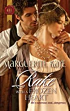 Rake with a Frozen Heart (Harlequin…