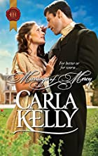 Marriage of Mercy (Harlequin Historical) by…