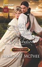 His Mask of Retribution by Margaret McPhee