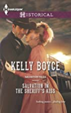Salvation in the Sheriff's Kiss by Kelly…