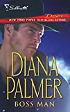 Palmer, Diana: Boss Man (Bestselling Author Collection)