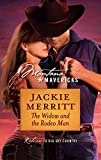 Merritt, Jackie: The Widow and the Rodeo Man