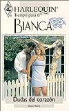 Henry, Marguerite: Dudas Del Corazon (Heart'S Doubts) (Harlequin Bianca (Spanish))
