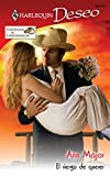 Major, Ann: El Riesgo De Querer: (The Risk of Love) (Harlequin Deseo) (Spanish Edition)