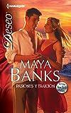 Banks, Maya: Pasiones Y Traicion: (Passions and Betrayal) (Harlequin Deseo) (Spanish Edition)