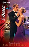 Garbera, Katherine: Danza De Pasion: (Dance of Passion) (Harlequin Deseo) (Spanish Edition)