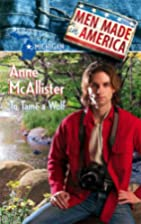 To Tame a Wolf by Anne McAllister