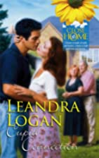 Cupid Connection by Leandra Logan