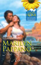 The Lights of Home by Marilyn Pappano