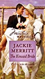 Merritt, Jackie: The Kincaid Bride (Montana Mavericks)