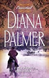 Diana Palmer: Coltrain's Proposal (The Essential Collection)