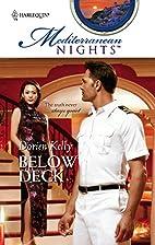 Below Deck (Mediterranean Nights) by Dorien…