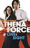 Caine, Rachel: Line of Sight (Athena Force)