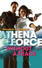Without a Trace by Sandra K. Moore