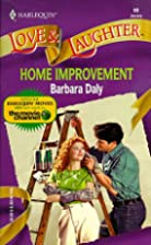 Home Improvement by Barbara Daly