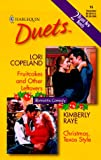 Lori Copeland: Fruitcakes & Other Leftovers / Christmas Texas Style (Harlequin Duets, 15)