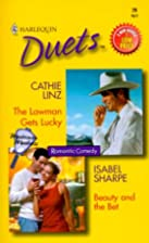 Duets 26: The Lawman Gets Lucky [and] Beauty…