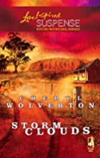 Storm Clouds by Cheryl Wolverton