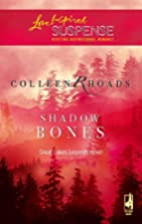 Shadow Bones by Colleen Rhoads