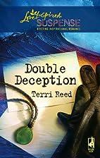 Double Deception/Double Jeopardy by Terri…