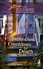 Countdown to Death by Debby Giusti