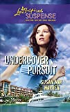 Warren, Susan May: Undercover Pursuit