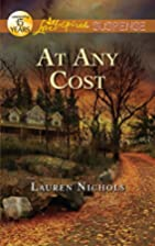 At Any Cost (Love Inspired Suspense) by…