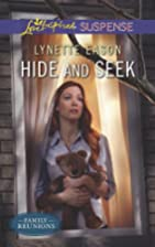Hide and Seek (Love Inspired Suspense) by…