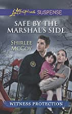 Safe by the Marshal's Side (Witness…