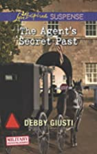 The Agent's Secret Past (Love Inspired…