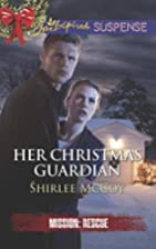 Her Christmas Guardian (Love Inspired…