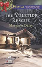 The Yuletide Rescue (Alaskan Search and…