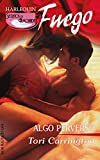Carrington, Tori: Algo Perverso: (Something Wicked) (Harlequin Fuego) (Spanish Edition)