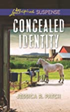Concealed Identity (Love Inspired Suspense)…