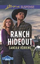 Ranch Hideout (Smoky Mountain Secrets) by…