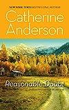 Anderson, Catherine: Reasonable Doubt (Harlequin Romantic Suspense)