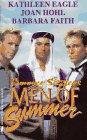 Kathleen Eagle: Men of Summer: (Summer Sizzlers)