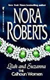 Roberts, Nora: Lilah and Suzanna