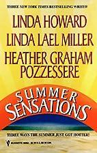 Summer Sensations (Overload / The Leopard's…