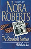 Roberts, Nora: The Stanislaski Brothers