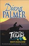 Palmer, Diana: Long Tall Texans: Emmett Regan & Burke