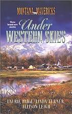 Under Western Skies (One Baby to Go, Please…