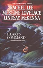The Heart's Command [Anthology 3-in-1] by…