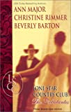 Beverly Barton: Lone Star Country Club: Jenna's Wild Ride; Reinventing Mary; Frankie's First Dress